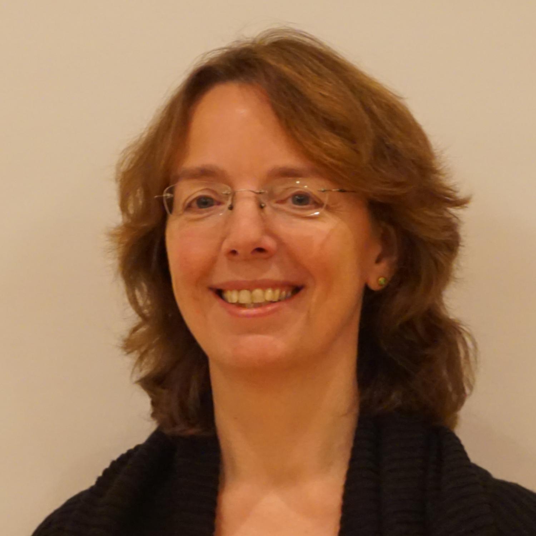 Katja Bergström