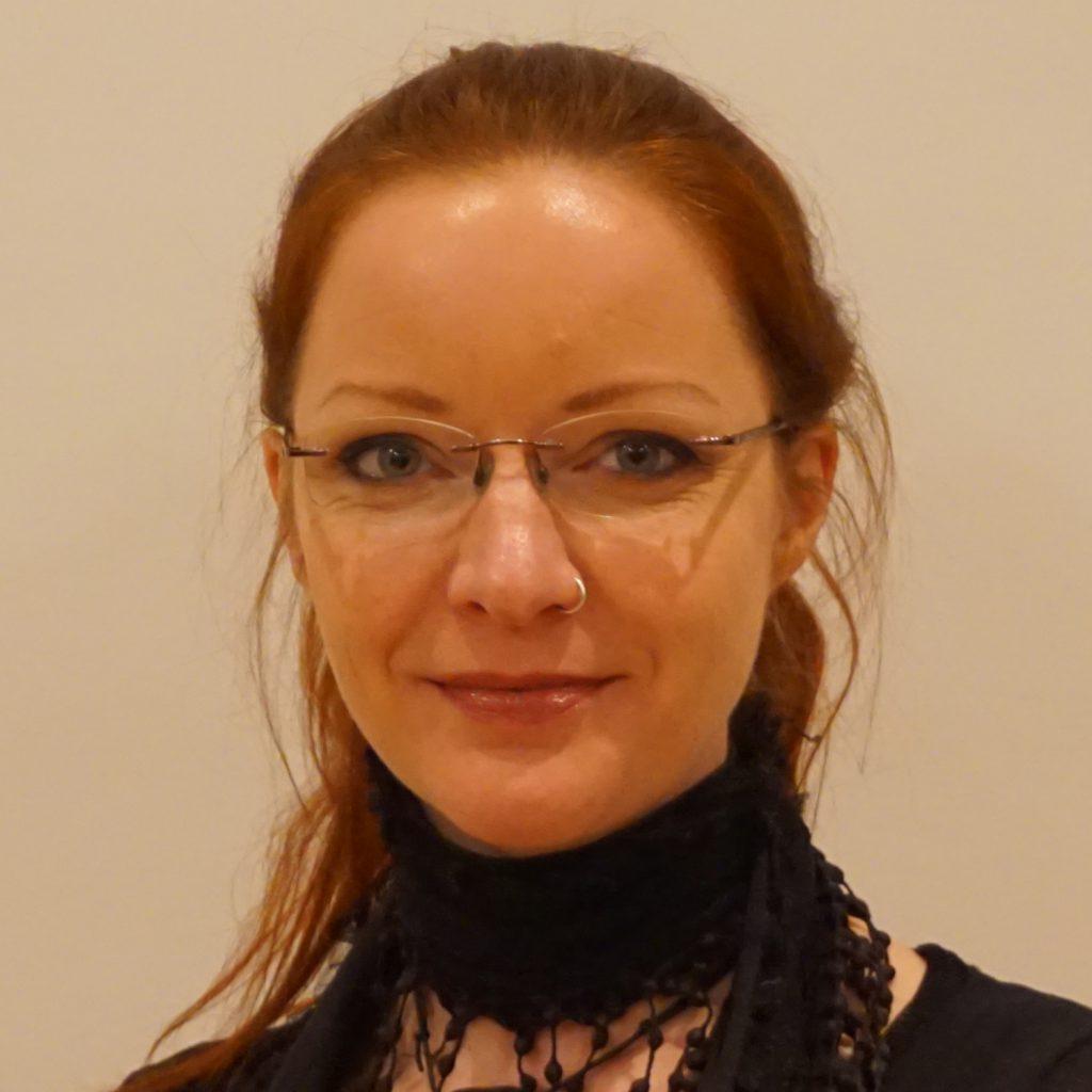 Miriam Höcke