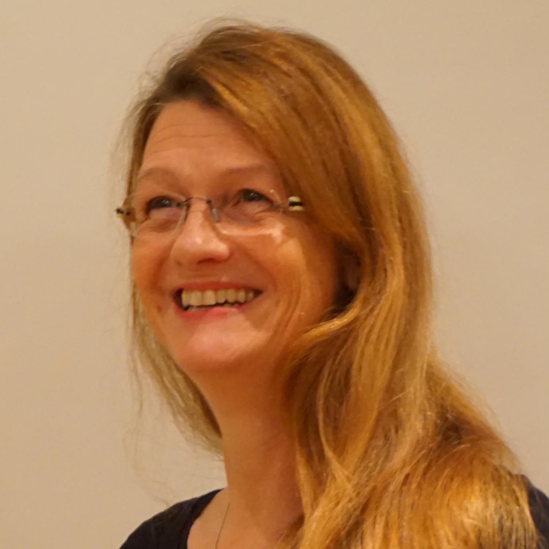 Ulrike Folch